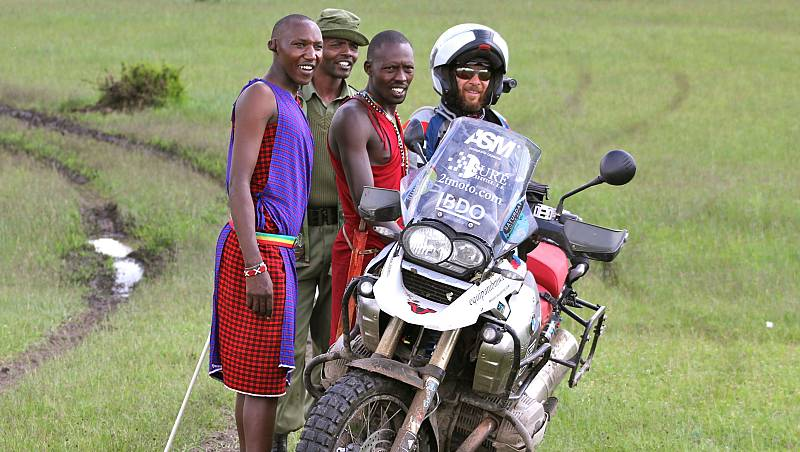 La vuelta al mundo con Miquel Silvestre - Etiopía - 12/03/17 - Escuchar ahora