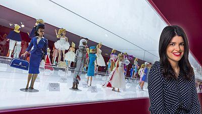 La estación azul de los niños - Barbie, más allá de la muñeca - 11/03/17 - escuchar ahora