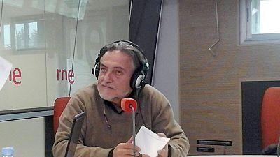 Las mañanas de RNE - Pepu Hernández ayuda a los deportistas a gestionar sus ingresosnas - Escuchar ahora