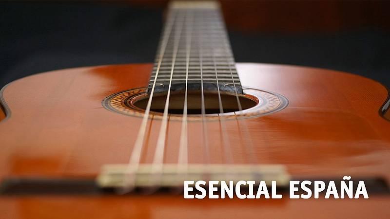 Esencial España - Montserrat Caballé - 18/03/17 - escuchar ahora