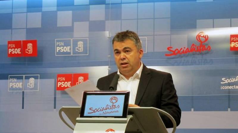 Las mañanas de RNE - Santos Cerdán defiende el 'crowdfunding' de la campaña de Pedro Sánchez - Escuchar ahora