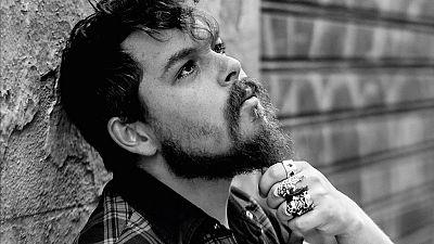 Las mañanas de RNE - 'Bourbon Church', el nuevo disco de Jimmy Barnatán - Escuchar ahora