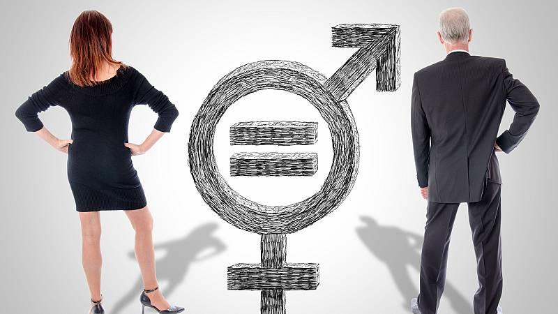 Tolerancia cero - 10 años de la Ley de Igualdad: ¿promesa incumplida? - 23/03/17 - Escuchar ahora