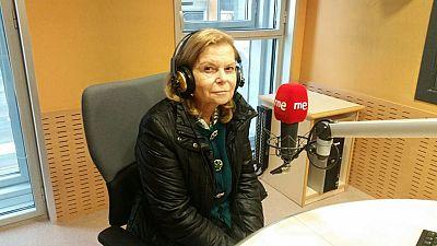 Las mañanas de RNE - 'Las últimas palabras', última novela de Carme Riera - Escuchar ahora