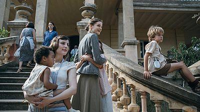 Las mañanas de RNE - La historia de la Maternidad de Elna, convertida en 'TV movie' - Escuchar ahora