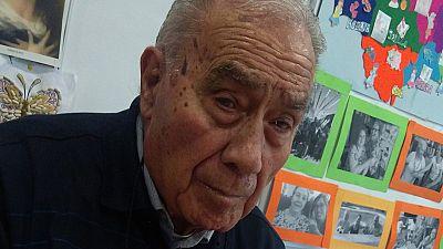 En primera persona - Antonio: una vida junto al ferrocarril a sus 86 años - 28/03/17 - Escuchar ahora