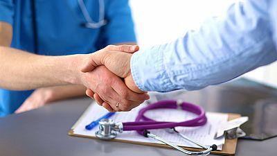 Tecnología sanitaria, conectando con la vida - El reto es el paciente - 28/03/17 - Escuchar ahora