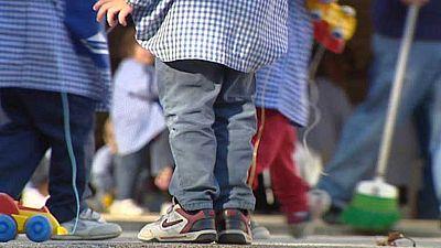 Punto de enlace en Radio 5 - Se dispara la desigualdad infantil en España - 29/03/17 - Escuchar ahora