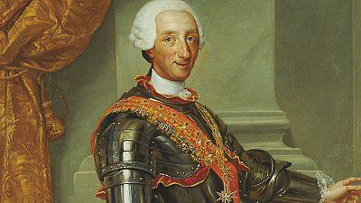 Documentos RNE - Carlos III, un reformista ilustrado en el trono de España - 01/04/17 - ESCUCHAR AHORA