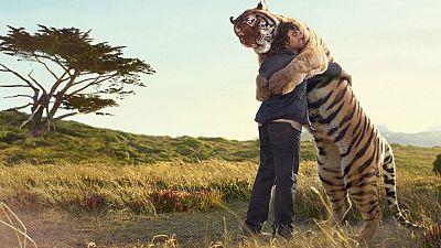 De lo más natural - Personas y animales: ¿cómo se entienden? - 02/04/17 - escuchar ahora