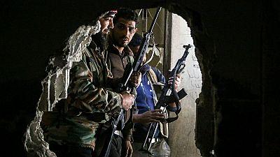 Países en conflicto - Ataques aéreos contra civiles - 04/04/17 - Escuchar ahora