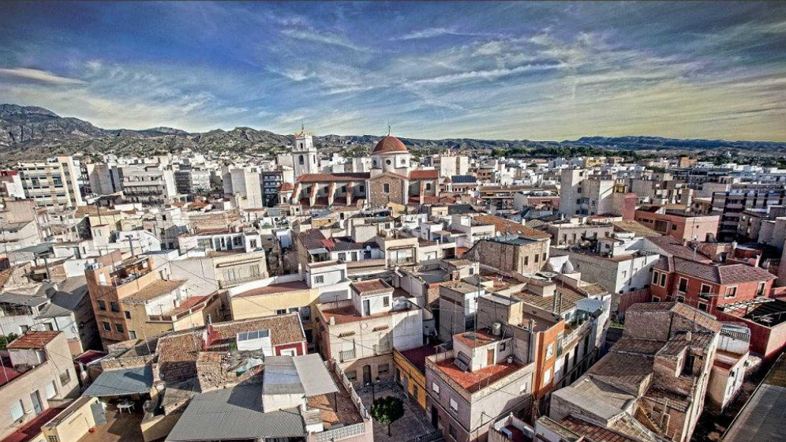 España vuelta y vuelta - Desde Crevillent, en Alicante - 07/04/17 - Escuchar ahora