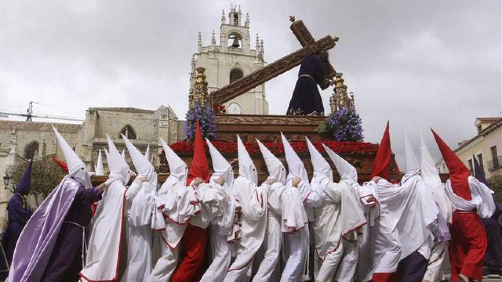 Ondas de ayer - La radio en las procesiones de Semana Santa - 11/04/17 - Escuchar ahora