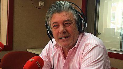 """Las mañanas de RNE - Francisco: """"En estos 35 años nunca me han impuesto una canción"""" - Escuchar ahora"""