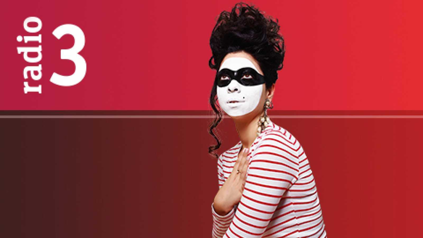 Dramedias con Paloma Cortina - Teatro con denominación de origen balear - 16/04/17