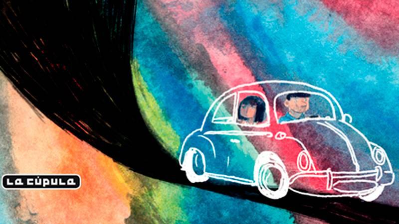 Viñetas y bocadillos - Sole Otero - 16/04/17 - Escuchar ahora