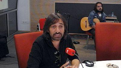 Las mañanas de RNE - Las 'Obras son amores' de Antonio Carmona - Escuchar ahora