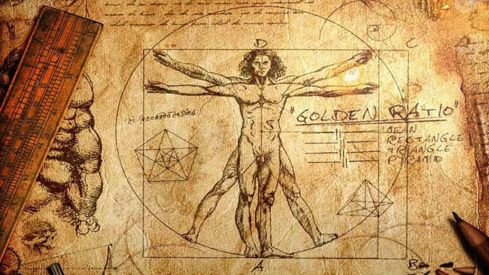 Raíz de 5 -  Leonardo DaVinci, las matemáticas y los nuevos genios del siglo XXI - 22/04/17 - Escuchar ahora