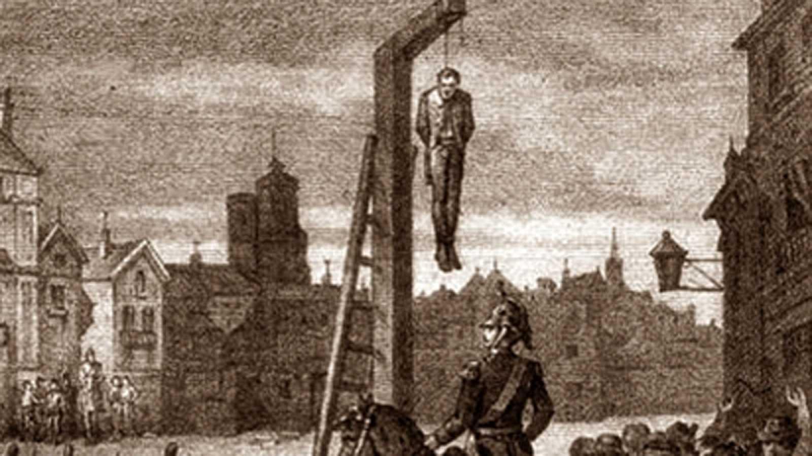 Episodios Nacionales - El terror de 1824 (III)