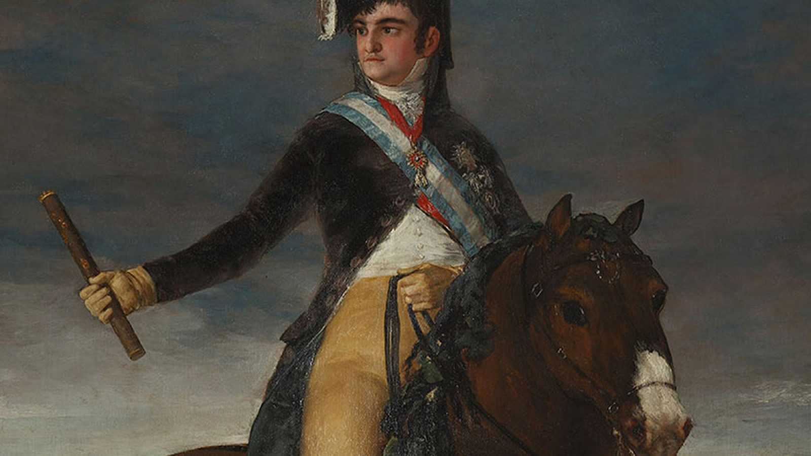 Episodios Nacionales - El terror de 1824 (II)