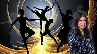 La estación azul de los niños - Día de la Danza con Billy Elliot - 29/04/17 - escuchar ahora