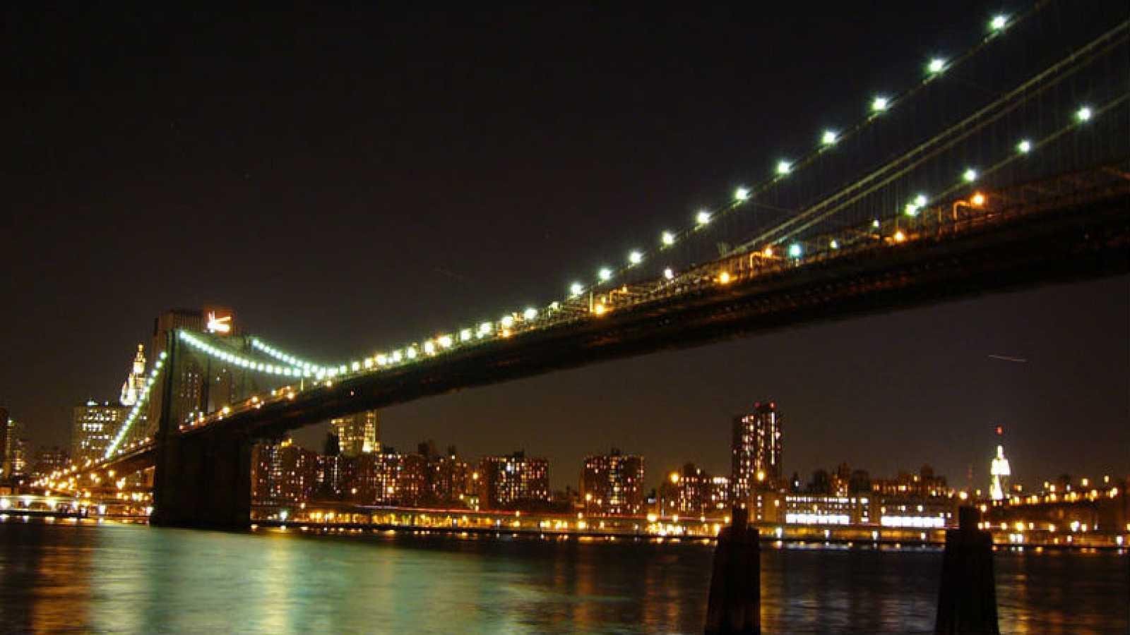 Raíz de 5 - Los puentes, los arcos y la curva catenaria - 06/05/17 - Escuchar ahora