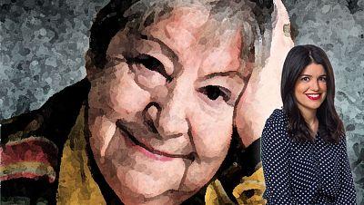 La estación azul de los niños - El 100º cumpleaños de Gloria Fuertes - 06/05/17 - escuchar ahora