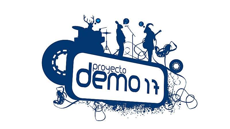 Capitán Demo - Semifinalistas de Proyecto Demo 2017 - 08/05/17 - escuchar ahora