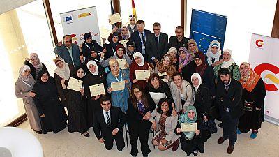 Cooperación es Desarrollo en Radio 5 - Tahdir Masar: derechos, género y medios - 09/05/17 - Escuchar ahora