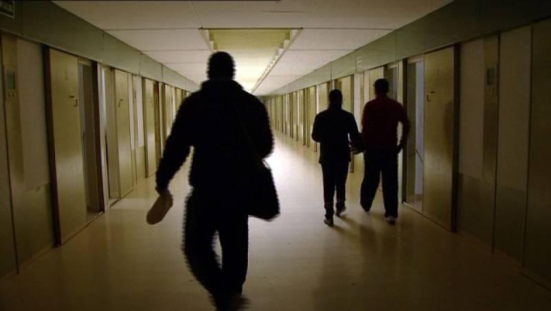 El canto del grillo - La realidad de los funcionarios de prisiones - Escuchar ahora
