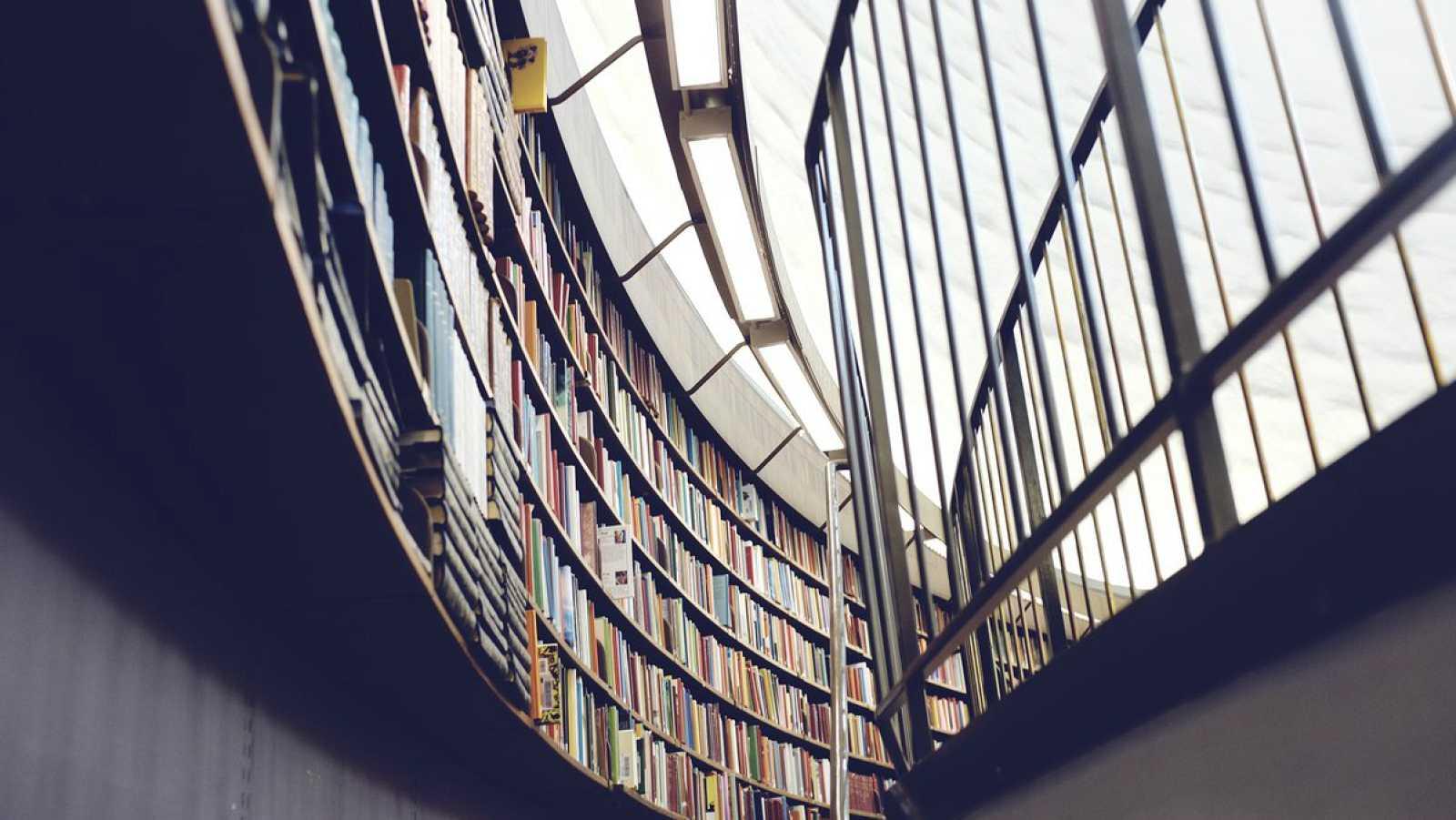 Temas de música - Música medieval en las bibliotecas de hoy. Bibliotecas de Oxford y Cambridge - 14/05/17 - escuchar ahora