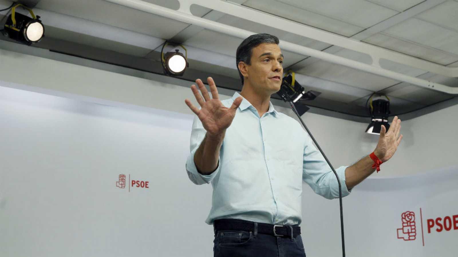 """Las mañanas de RNE - José Luis Ábalos: """"El debate del PSOE fue descarnado, pero responde a la realidad"""" - Escuchar ahora"""