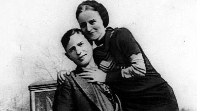 Memoria de delfín - Bonnie & Clyde y otros forajidos de película - 22/05/17 - escuchar ahora