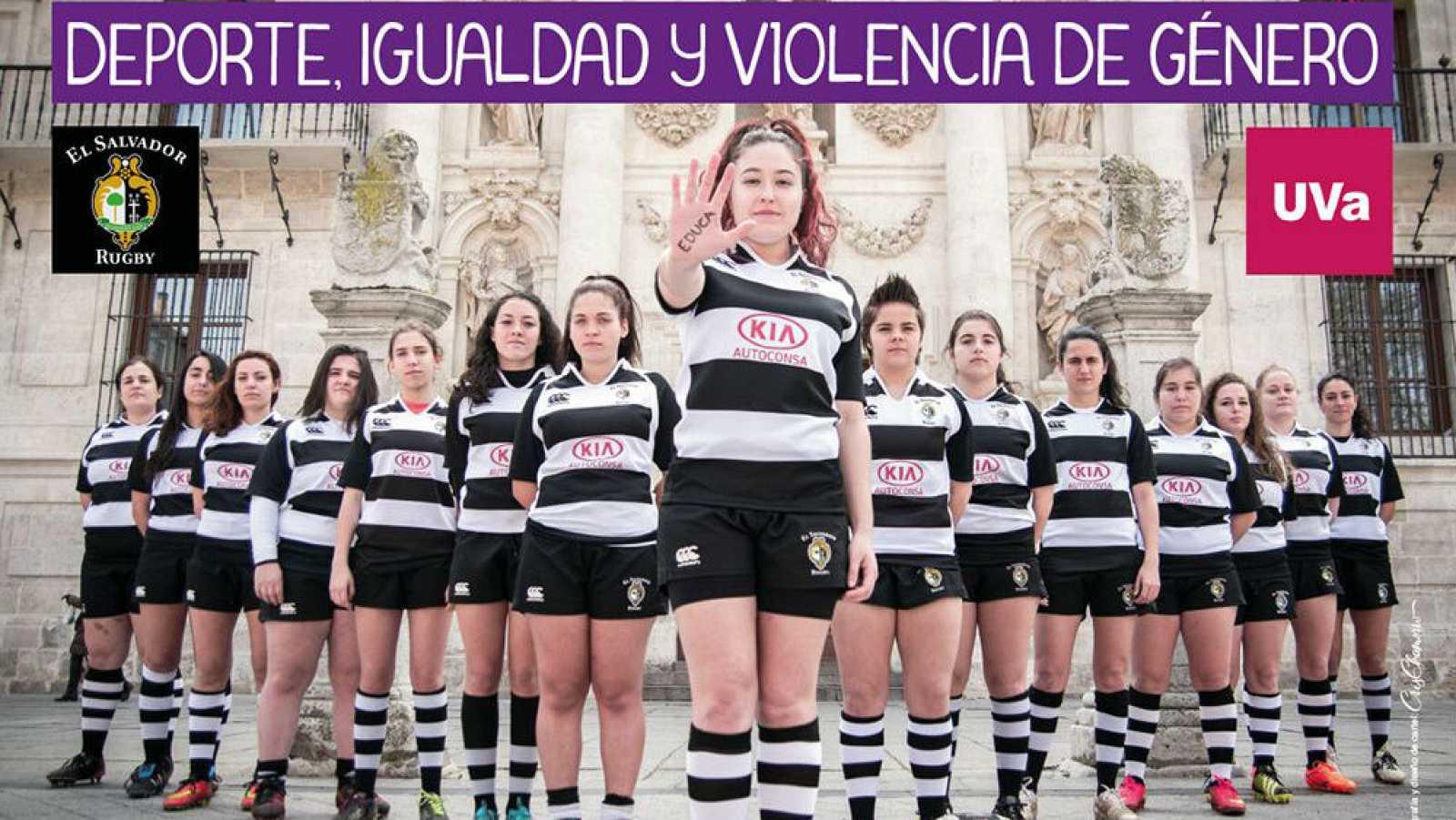 No juegues contra el deporte -  Desigualdad y violencia en la práctica deportiva - 20/05/17 - Escuchar ahora