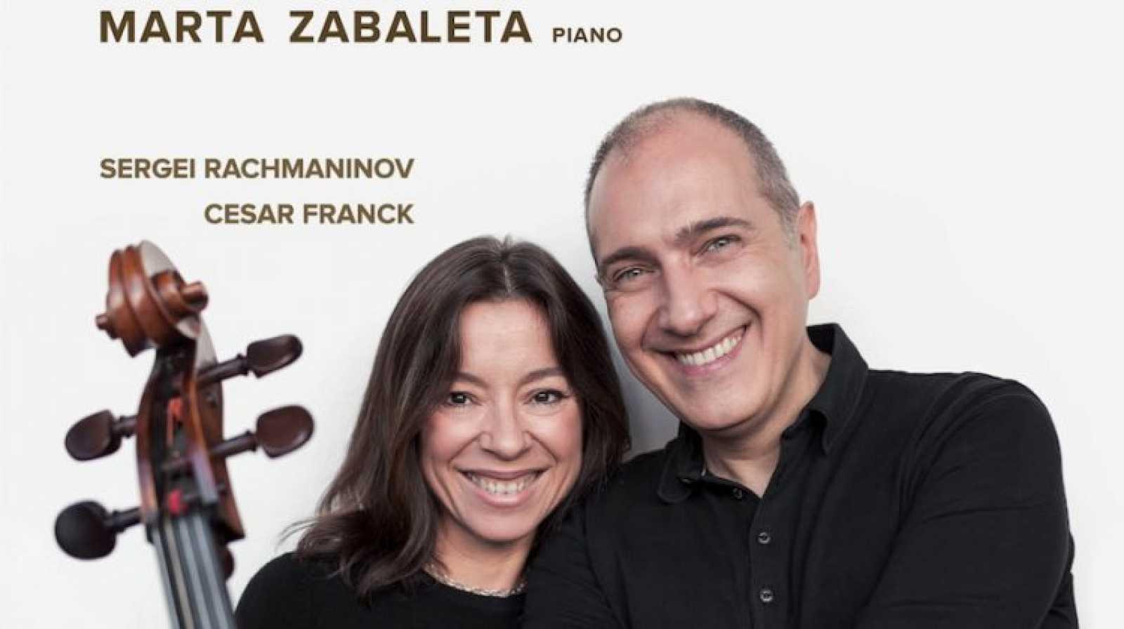La dársena - Asier Polo y Marta Zabaleta - 20/05/17 - escuchar ahora
