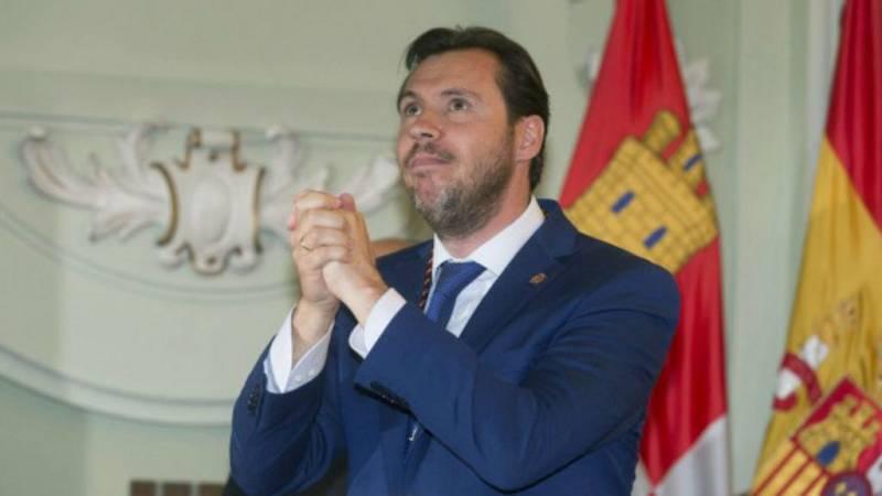 """Las mañanas de RNE - Óscar Puente (PSOE): """"No creo que vaya a haber más dimisiones"""" - Escuchar ahora"""