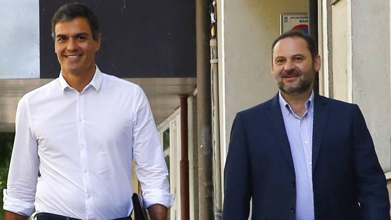 """Las mañanas de RNE - José Luis Ábalos (PSOE): """"Sin barones en la Ejecutiva es lo normal"""" - Escuchar ahora"""