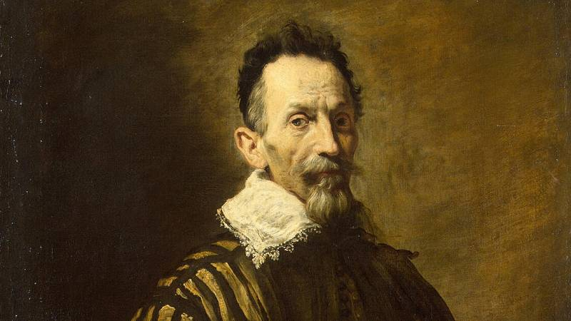 Grandes ciclos - Canzonette, 1584 - 25/05/17 - escuchar ahora