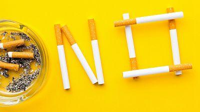 El laboratorio de JAL - Día Mundial Sin Tabaco - 31/05/17 - Escuchar ahora