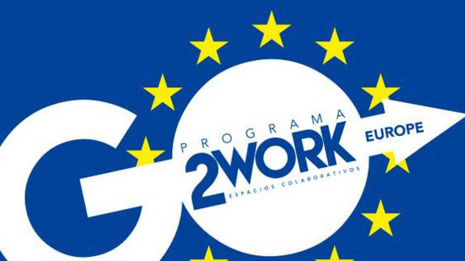 Marca España - European Coworkings, un programa de apoyo al talento español - 01/06/17 - escuchar ahora