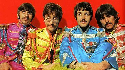 """Disco grande - """"Nuestras"""" versiones de canciones del """"Sgt. Pepper's"""" - 01/06/17 - escuchar ahora"""