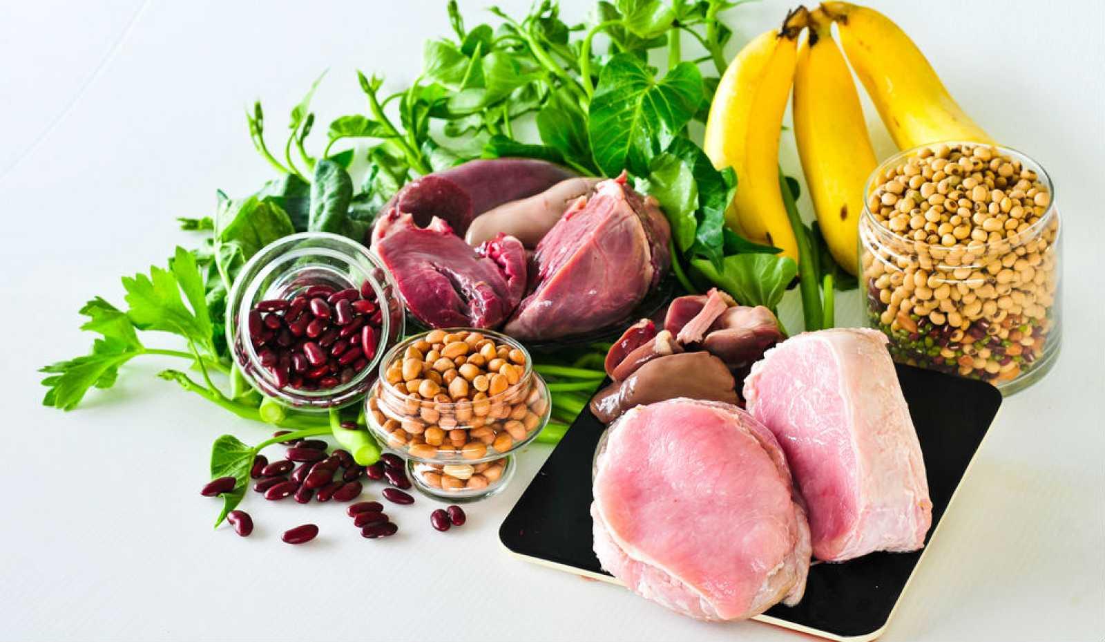El mundo de la carne -  Salud y consumo de carne: Vitamina B6 - 03/06/17 - Escuchar ahora