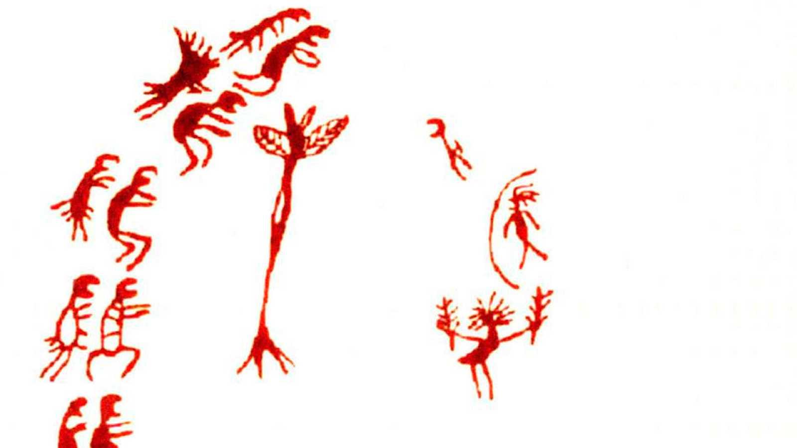 El bosque habitado - Una familia neorrural. Con Carmen Briongos - 04/06/17 - escuchar ahora
