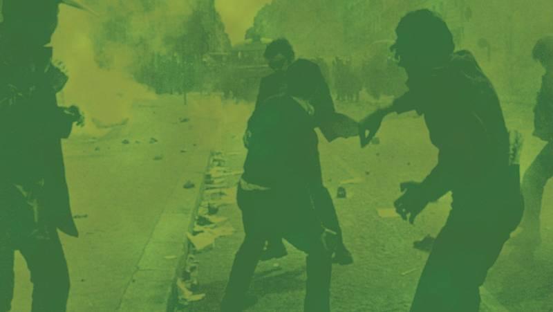 Bonus Track - Escucha completo: 'Little Heart Attacks' (The Sunday Drivers, 2004) - 18/10/17 - escuchar ahora