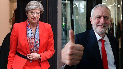 Las mañanas de RNE - Los resultados de las elecciones del Reino Unido, a examen - Escuchar ahora
