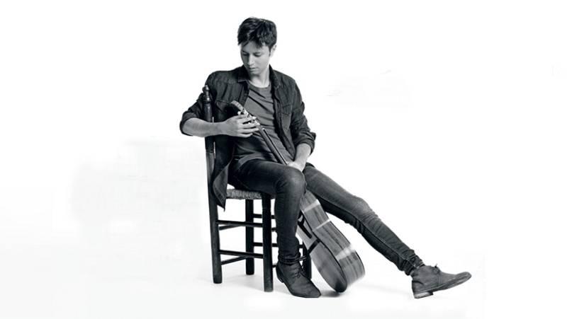 Nuestro flamenco - El sueño de David Carmona - 13/06/17 - escuchar ahora
