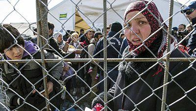 Sector.3 en Radio 5 - Centros de acogida a personas solicitantes de asilo y refugiadas - 14/06/17 - Escuchar ahora