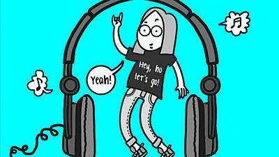 Blogueros - El nuevo libro de P8ladas, 'Prohibido escuchar canciones ñoñas' - 15/06/17 - Escuchar ahora