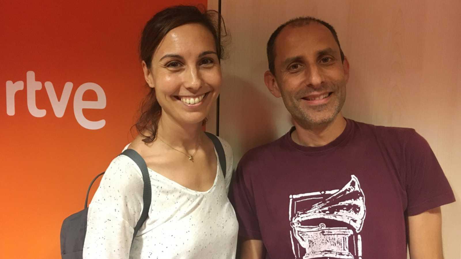 Gente despierta - Gente sana - Con la doctora Dora Romaguera, especialista en nutrición - Escuchar ahora