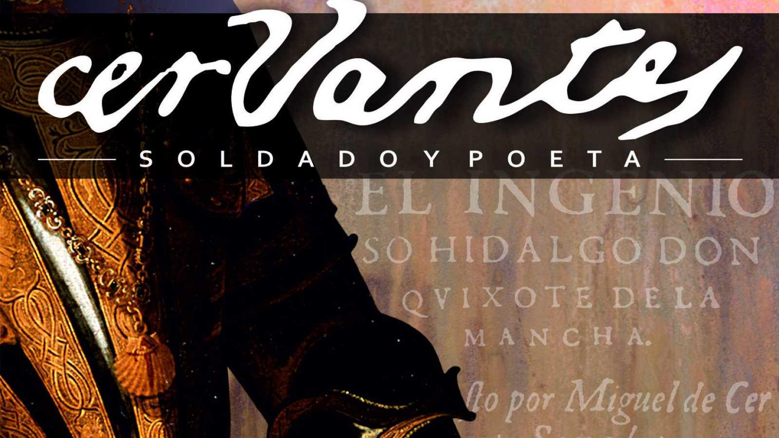 Minutos cervantinos - Cervantes poeta - 17/06/17 - Escuchar ahora
